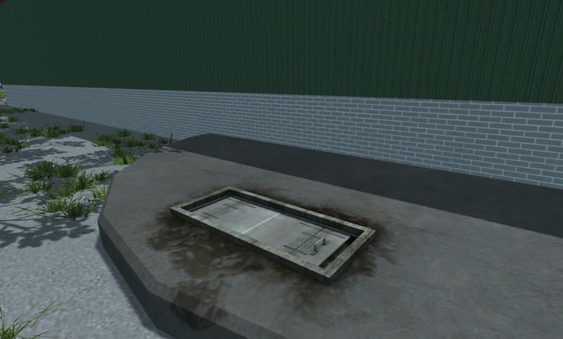 Animated manure basin v 1.0 1