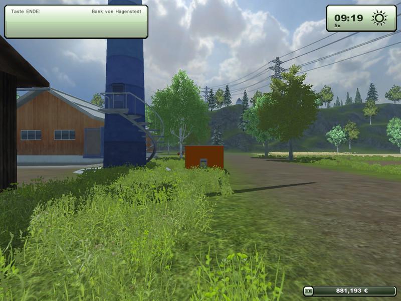 Windmill With Transformer V 1.0