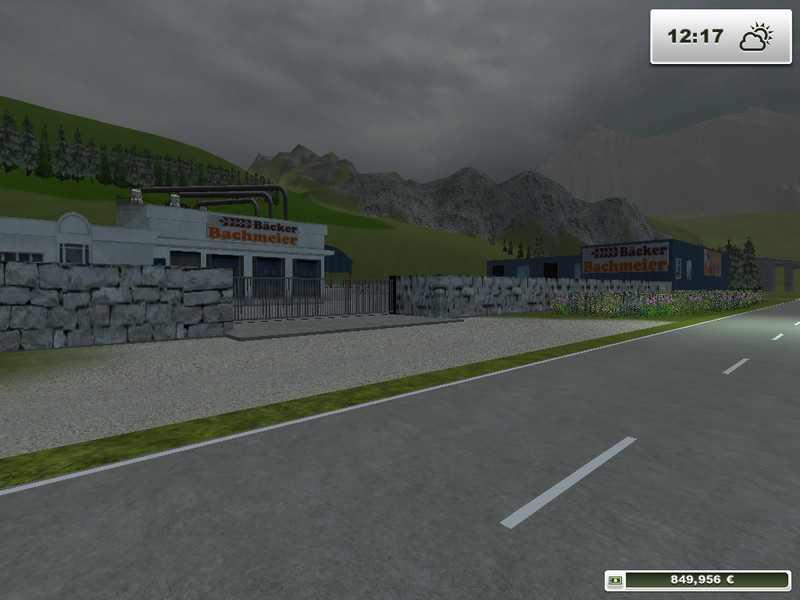 AGS Map V 1.06