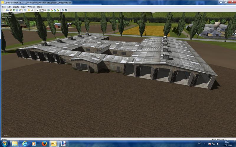 farming simulator 2014 how to get milk