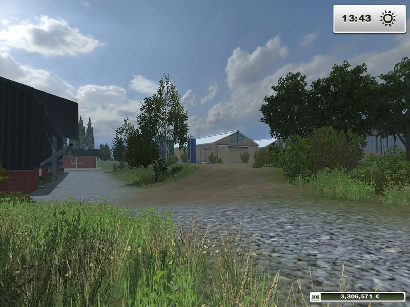 Porta Westfalica V 2 0 Forst Mod Edition Farming