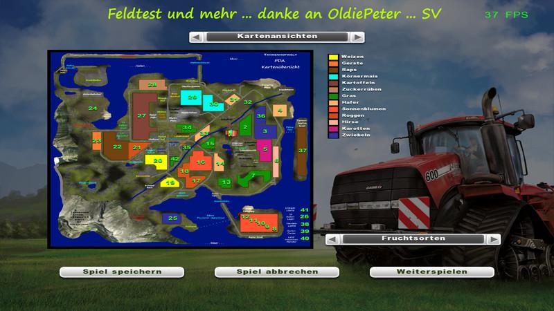 Tannenhof v 2.3 Insel 2