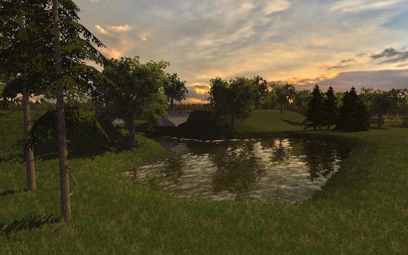 Green River V 1.1 1