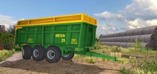 ZDT-Mega-25