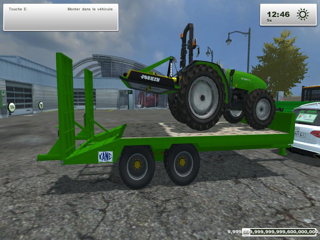 Parcs et jardins v1 0 farming simulator 2013 ls mod for Parc et jardin